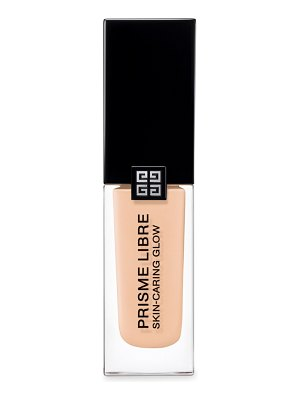 Givenchy prisme libre skin caring glow foundation 24h hydration