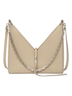 Givenchy small cut-out leather shoulder bag
