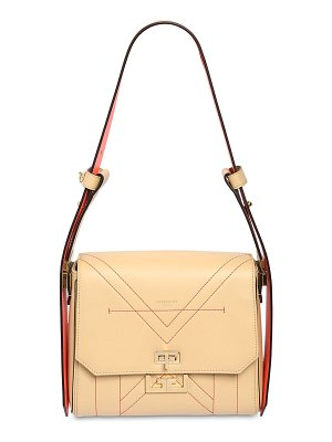 Givenchy Small eden leather shoulder bag
