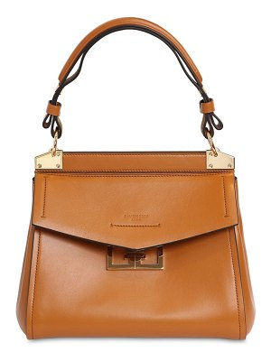 Givenchy Small mystic smooth leather bag