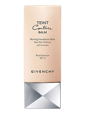 Givenchy teint couture balm blurring foundation balm broad spectrum spf 15