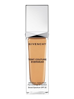 Givenchy teint couture everwear foundation