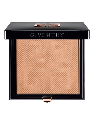 Givenchy teint couture health glow powder