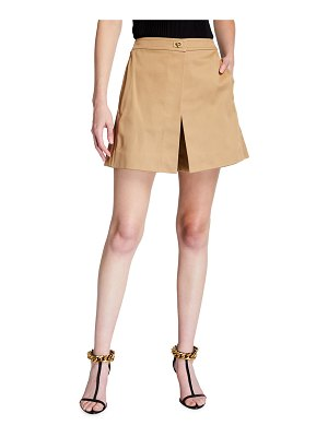 Givenchy Wrap Short Culottes