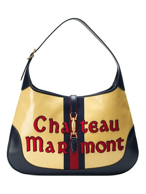 Gucci chateau marmont hobo bag