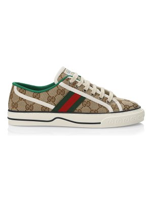Gucci gg tennis new ace sneakers
