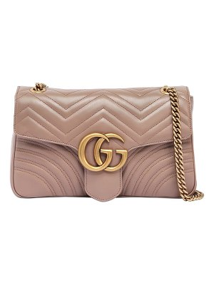 Gucci Medium gg marmont 2.0 leather bag