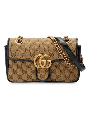 Gucci Mini gg marmont 2.0 original gg bag