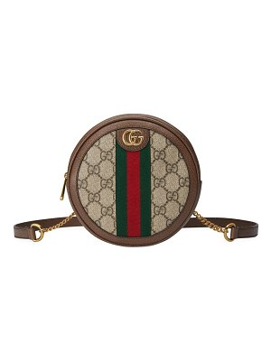 Gucci ophidia gg mini backpack