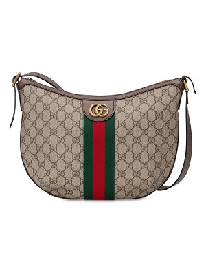 Gucci Ophedia gg supreme shoulder bag
