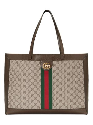 Gucci large ophidia tote