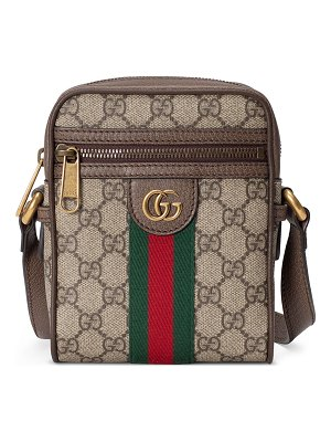 Gucci Ophidia Small GG Supreme Messenger Bag