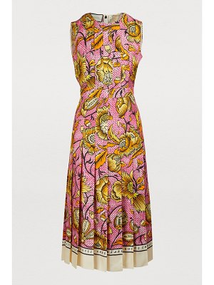 Gucci Silk dress