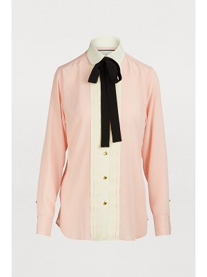 Gucci Silk shirt