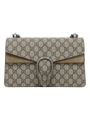 Gucci Small dionysus gg supreme shoulder bag