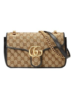 Gucci Small gg marmont 2.0 original gg bag