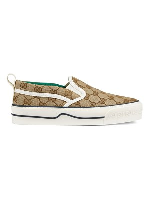 Gucci tennis 1977 slip-on sneakers