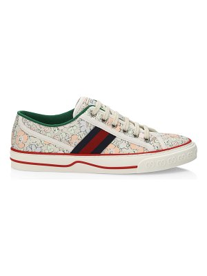 Gucci liberty of london  tennis 1977 sneakers