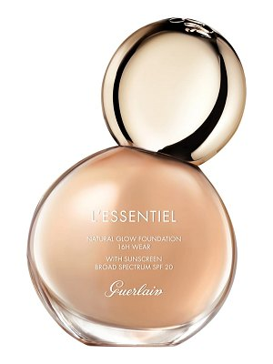 Guerlain l'essentiel natural 16-hour wear foundation spf 20