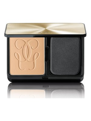 Guerlain lingerie de peau powder foundation compact