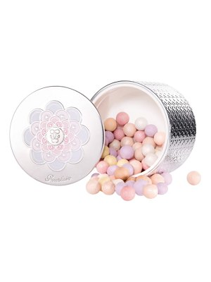 Guerlain meteorites illuminating powder pearls