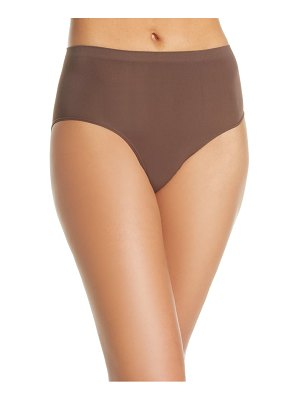Halogen halogen high waist seamless briefs