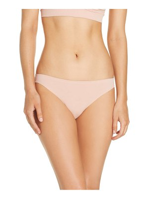 Halogen halogen seamless high cut briefs