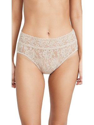 Hanky Panky signature lace french briefs