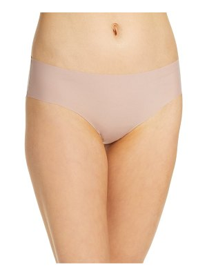 Hanro smooth illusion high cut briefs