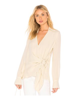 Haute Hippie Stagecoach Top