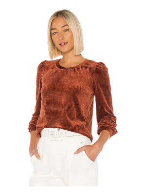 Heartloom allie pullover