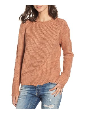 Heartloom bri sweater
