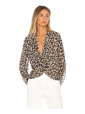 Heartloom camille blouse