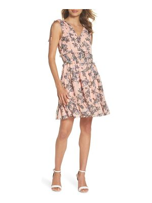 Heartloom jax floral dress