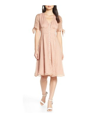 Heartloom jayden fit & flare dress