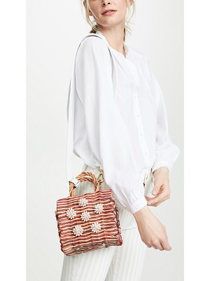Heimat Atlantica amore shella mini bag
