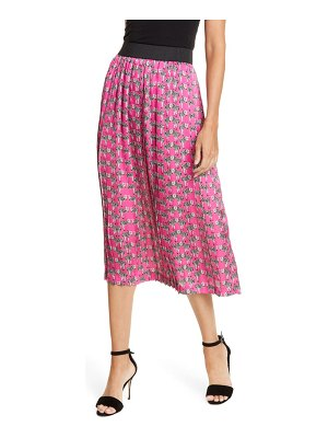 Helene Berman pleated skirt