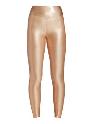 Heroine Sport marvel metallic leggings