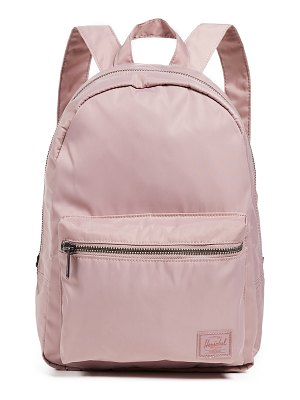 Herschel Supply Co. flight satin grove x small backpack