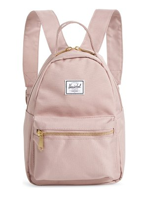 Herschel Supply Co. mini nova backpack