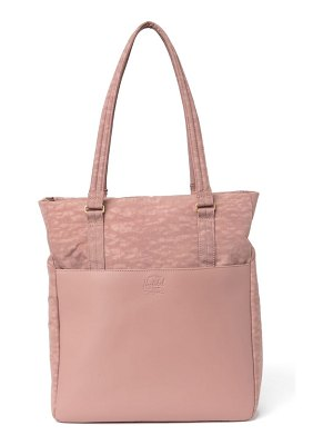 Herschel Supply Co. orion large water resistant tote