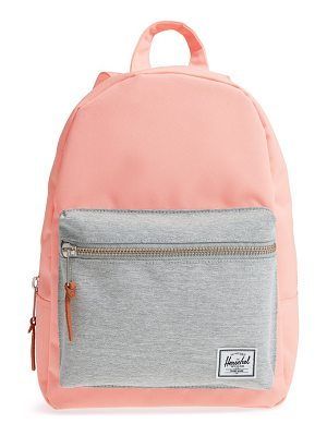 Herschel Supply Co. x-small grove canvas backpack