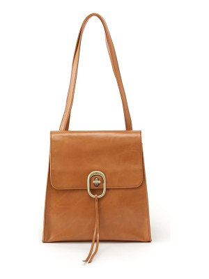 Hobo appeal leather backpack