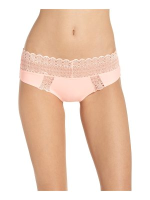 HONEYDEW INTIMATES Lace Hipster Briefs
