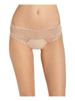 Honeydew Intimates lace thong