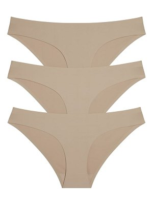 Honeydew Intimates skinz 3-pack hipster panties