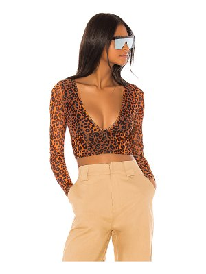 h:ours agata top