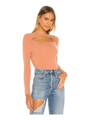 h:ours callista sweater