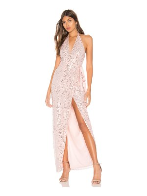 h:ours Helen Gown