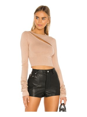 h:ours jacklyn sweater